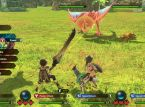 KI-Partner helfen euch in rundenbasierten Kämpfen von Monster Hunter Stories 2: Wings of Ruin