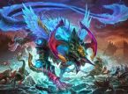 Smite wendet Babylon-Setting in Season of Dawn auf Conquest-Karte an