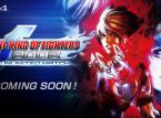 SNK bringt King of Fighters 2002 Unlimited Match