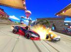 Tonnenweise exklusives Gameplay aus Team Sonic Racing