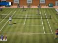 Vollständige Liste aller Sportler in Tennis World Tour 2