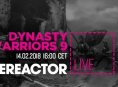 Heute im GR-Livestream: Dynasty Warriors 9