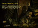 The Walking Dead: Season Two - Erster Teil