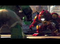 Kraftpakete in Lego Marvel Super Heroes