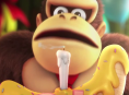 Quirliger Launch-Trailer zu Donkey Kong Country: Tropical Freeze