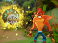 Offline-Multiplayer für bis zu vier Spieler in Crash Bandicoot 4: It's About Time