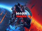 Goldmeldung zur Legendary Edition von Mass Effect