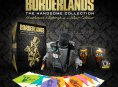 Fette Gentleman-Claptrap-in-a-Box Edition für Borderlands: The Handsome Collection
