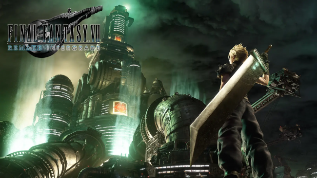 Final Fantasy VII: Remake - PS5-Version