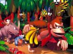 Donkey Kong Country bald für Switch Online