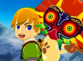 Das Zelda-Universum kommt zu Monster Hunter Stories