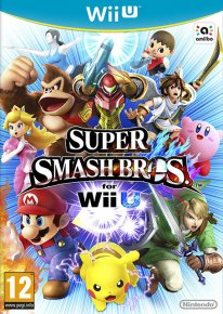 Super Smash Bros. für Wii U