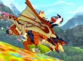 Monster Hunter Stories für 3DS angekündigt
