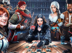 Gwent: The Witcher Card Game - Thronebreaker angespielt