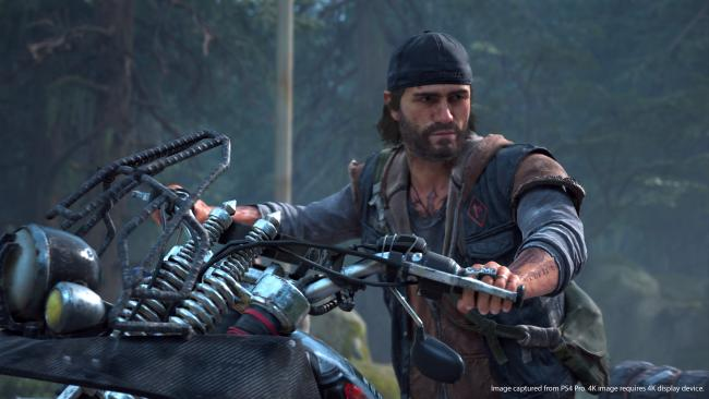 Director von Days Gone: Der Metascore bedeutet Sony alles