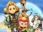 Final Fantasy Crystal Chronicles Remastered Edition: Crossplay bietet auch lokales Potential