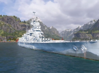 World of Warships: Legends läutet Feiertage ein