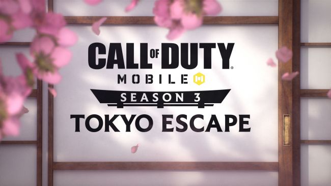 Call of Duty: Mobile legt am Samstag mit 3. Staffel los