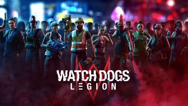 Watch Dogs: Legion - Vier Stunden in London
