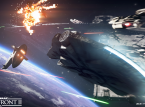 Star Wars Battlefront II - Starfighter Assault angespielt