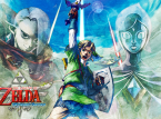 Gamereactor Retrospektive: The Legend of Zelda: Skyward Sword