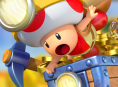 Captain Toad: Treasure Tracker nun in VR spielbar