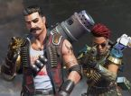 Sprengstoffexperte Fuse in Apex Legends vorgestellt