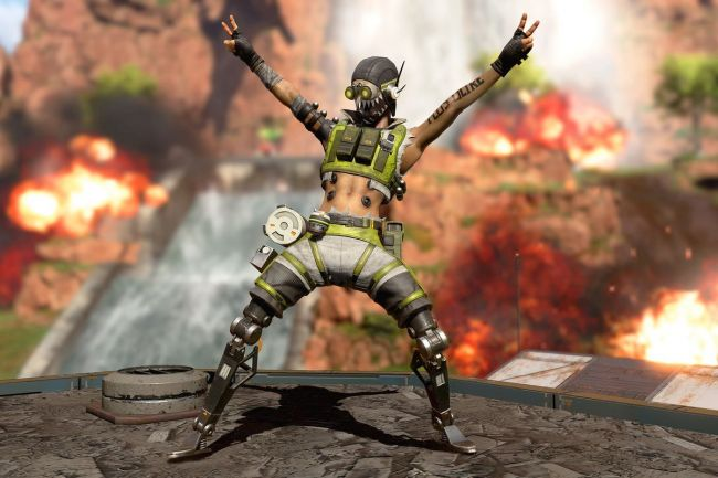 Respawn Entertainment kündigen Apex Legends Mobile an
