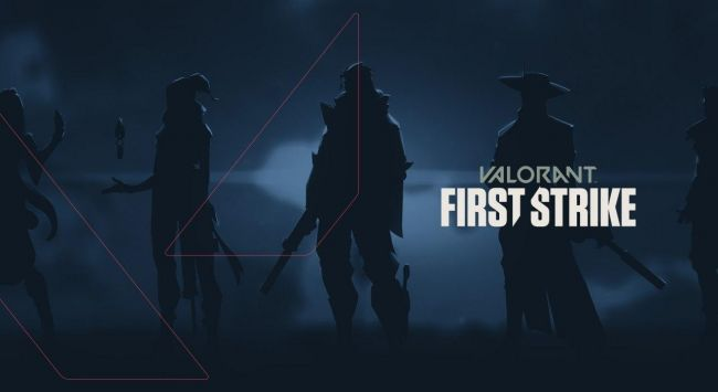 Riot reveals major Valorant event: First Strike