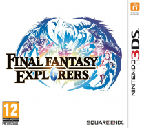 Final Fantasy: Explorers