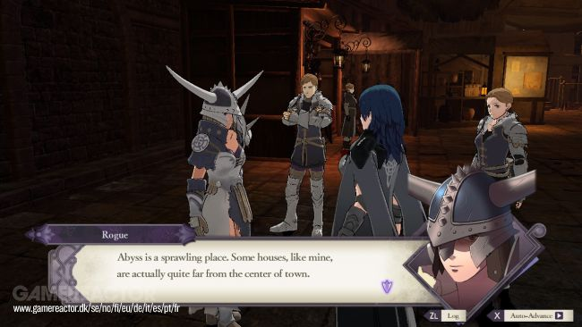 Fire Emblem: Three Houses - Fahle Schatten & Season Pass