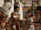 Assassin's Creed Origins - Eine Stunde in Memphis
