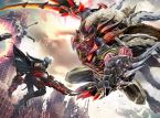 God Eater 3 im Juli für Nintendo Switch