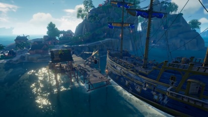 Sea of Thieves - Season Two: Trailer zum neuen Update