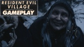Resident Evil Village - Gameplay aus der Village-Demo