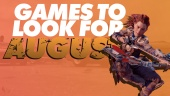 Games to Look For: August 2020