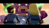 Lego Marvel Super Heroes US Launch Trailer