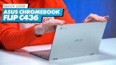 Asus Chromebook Flip C436: Quick Look