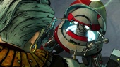 Tales from the Borderlands: Episode 4 - 'Escape Plan Bravo' Trailer
