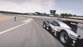 Forza Motorsport 4 - ALMS Challenge June 2013 Trailer