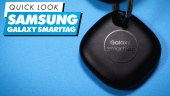 Samsung Galaxy SmartTag: Quick Look