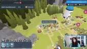 The Colonists - Livestream-Wiederholung