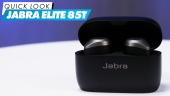 Jabra Elite 85t: Quick Look