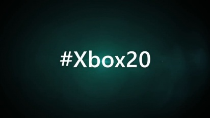 20 Years of Xbox