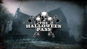 Red Dead Online - The Halloween Pass