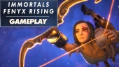 Immortals: Fenyx Rising - Das Orakel (Preview-Gameplay #2)