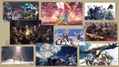 Monster Hunter World: Iceborne - 'The Final Stand' Dev Diary