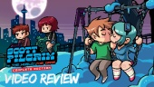 Scott Pilgrim vs. The World: The Game Complete Edition - Videokritik