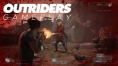 Outriders - Preview-Gameplay