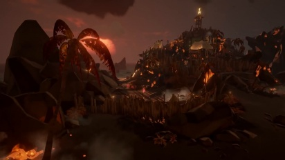 Crews of Rage - Official Sea of Thieves Content Update
